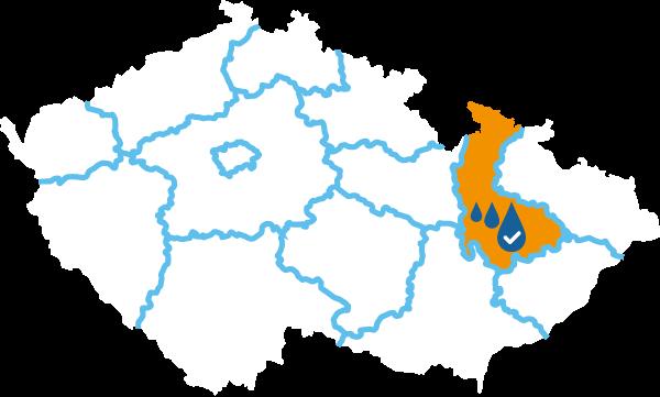 Čištění studní Olomouc
