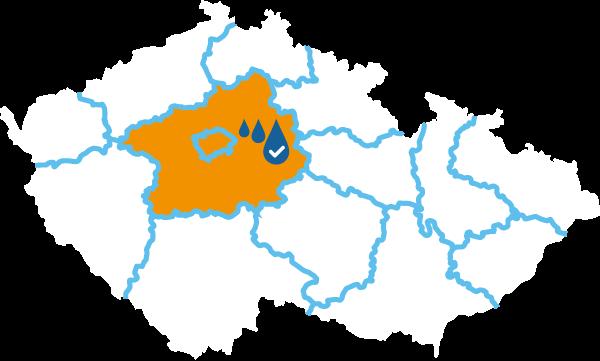 Čistění studní Praha